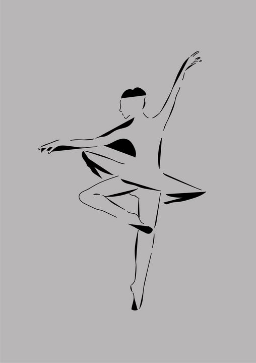 Pointe Work - For Good