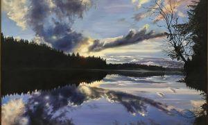 Lake Valday