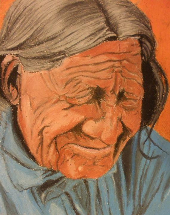 Aged Women - UT