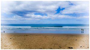 Lorne Beach Victoria, AUS