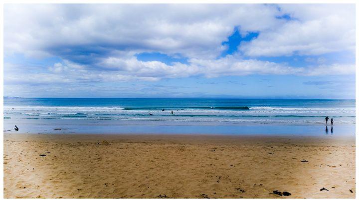 Lorne Beach Victoria, AUS - Mitchell Allen