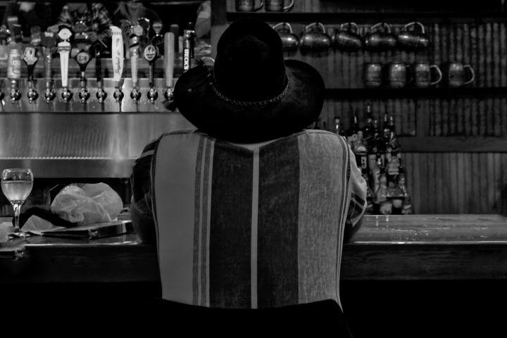 Cowboy - Mike Sinko Photography