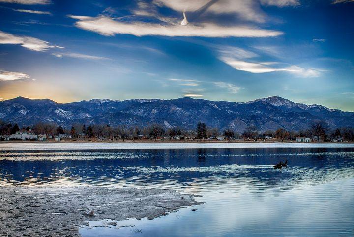 Lake - Mike Sinko Photography