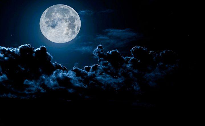 Shadow of the Moon - Mike Sinko Photography