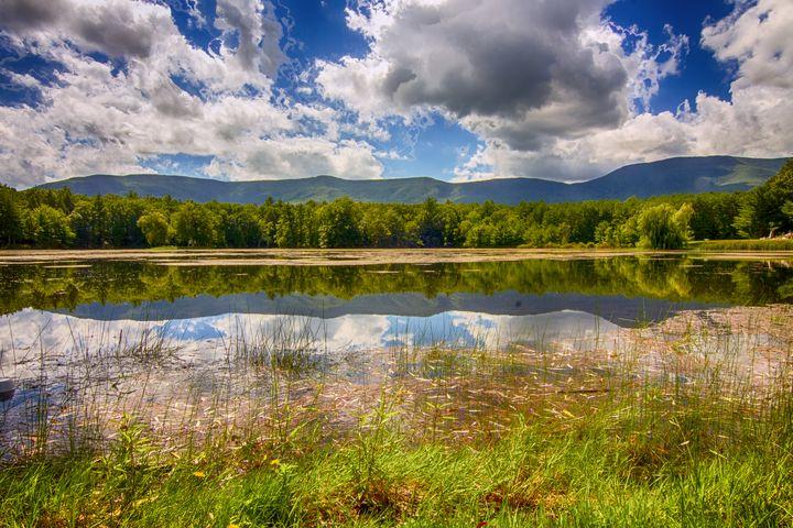 Mountain View - Mike Sinko Photography