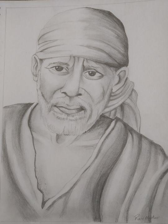Sai Baba ji - Kumar Arts