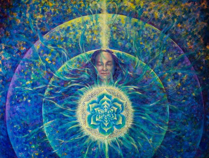The Force of Love: 2014 - KatiaSanMillan.com