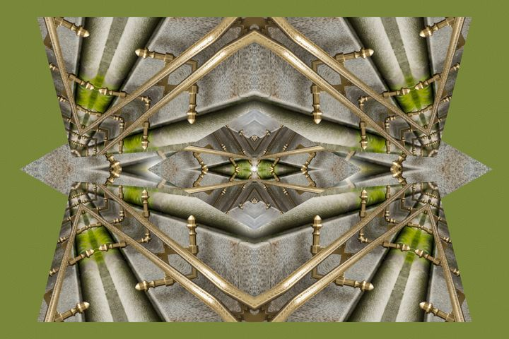 Handrail - Deb Potis Photography