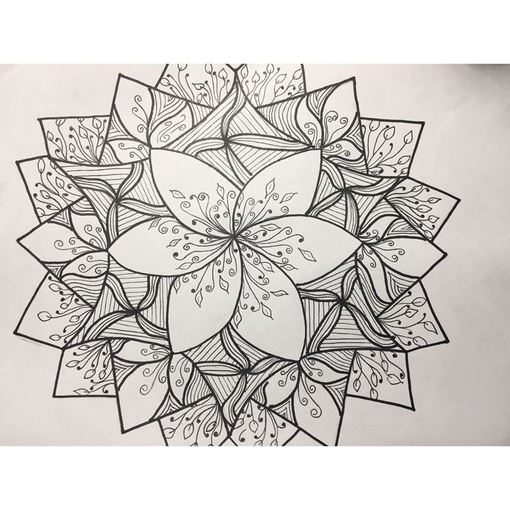 flower - katarinaanne