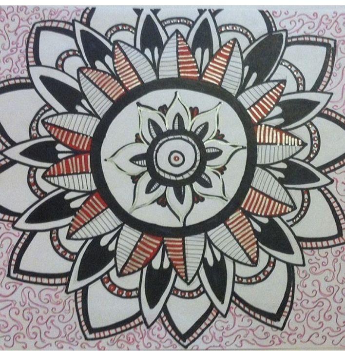 flower design - katarinaanne