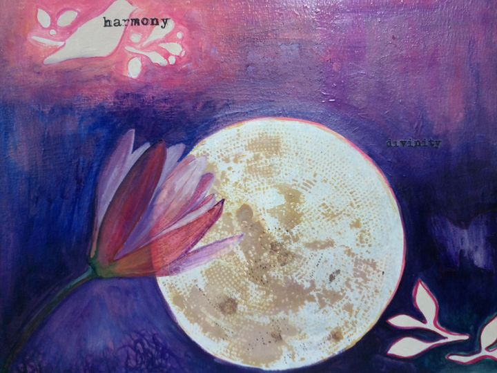 Harmony/divinity - WildFlower Studio