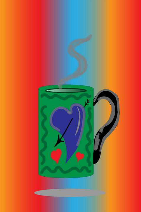 Кружка 15 - Иллюстрации
