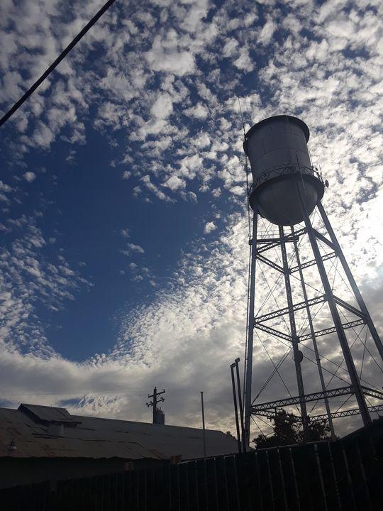 Newman California - Double Topaz