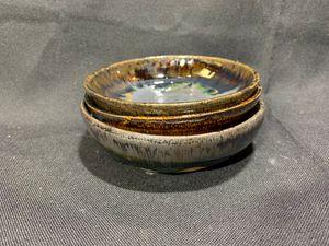 Set of 3-small bowls