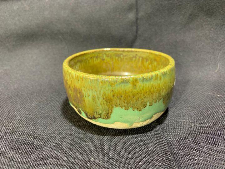 Open circle - L.Dove Pottery