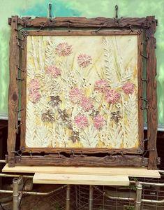"""""""Flower In The Field"""""""
