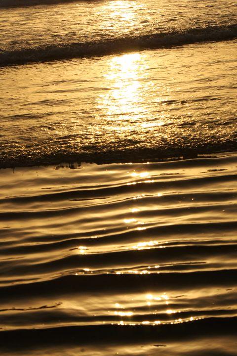 Pacific Gold - Balboa - Nancee