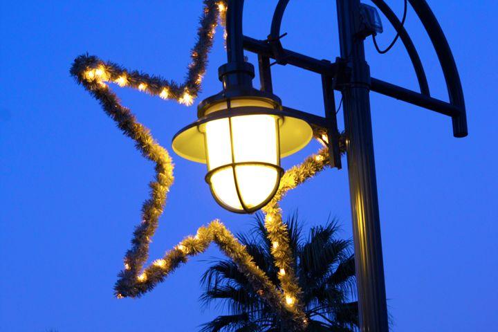 City Stars - Palm Springs - Nancee