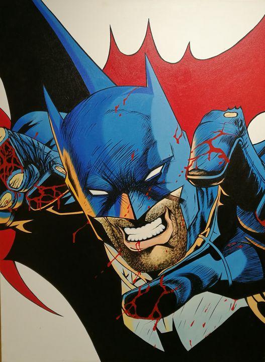 Batman - Beregoy