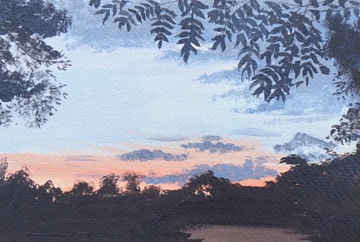 Breath-taking view - An Na