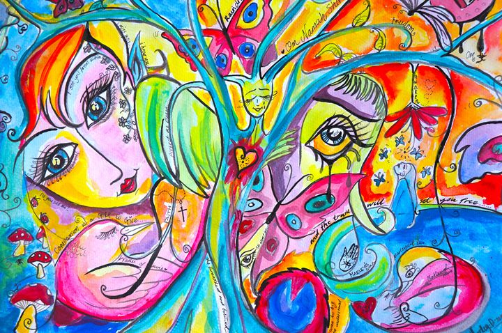 SOUL - Marley Art