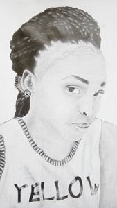 Blacks got beauty too