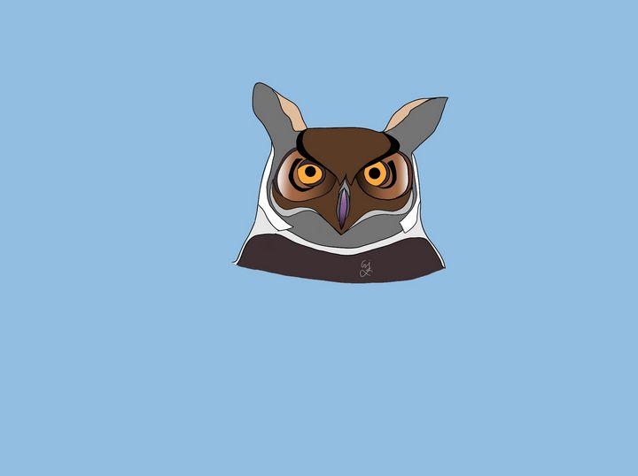 owl - gravity