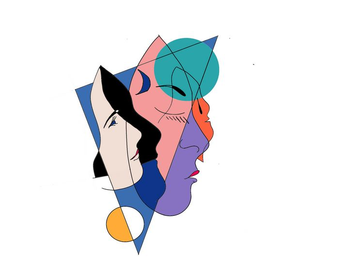 soul coloured - gravity