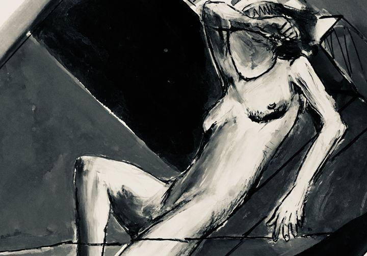 Women power - Paris s'eveille