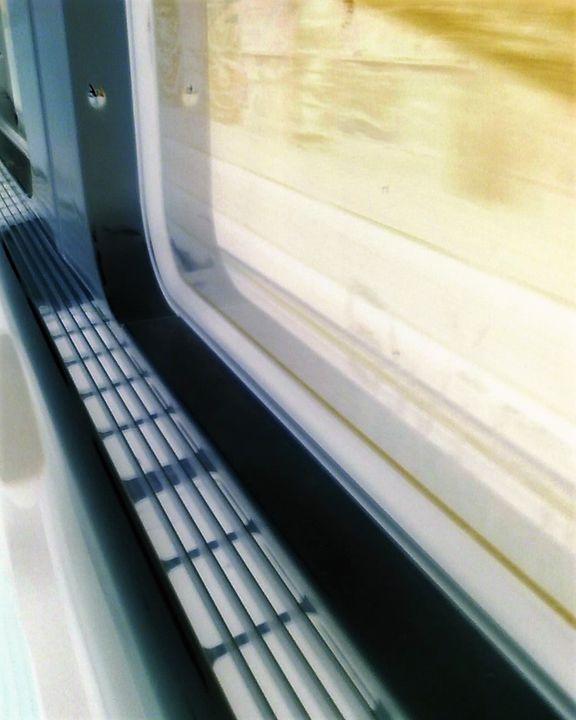 RER - Paris s'eveille