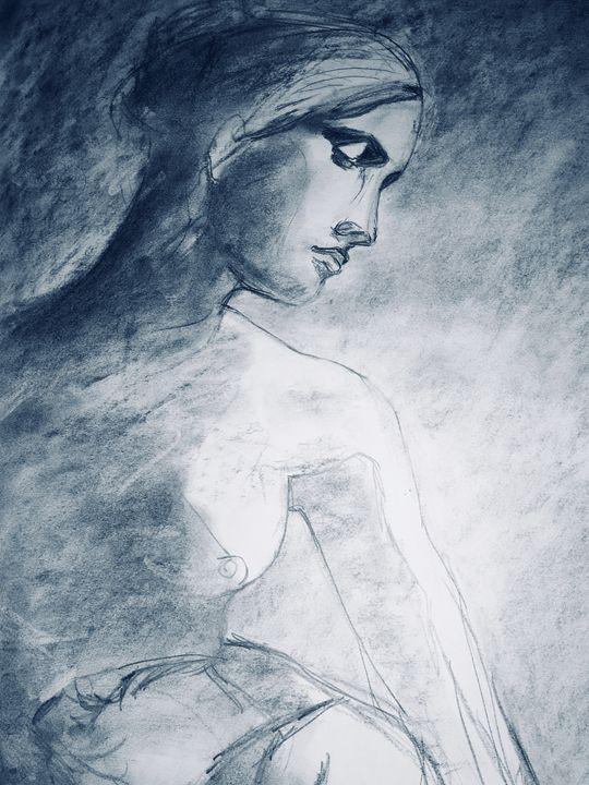 Lovely Woman 1 - Paris s'eveille