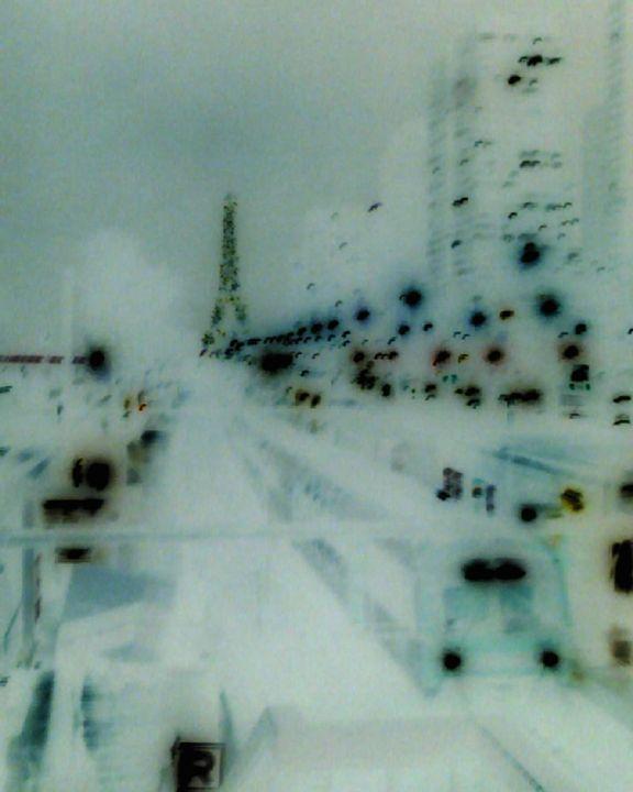 Paris - Paris s'eveille