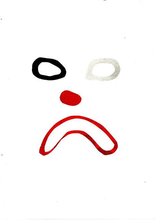 Sad - Monofinger