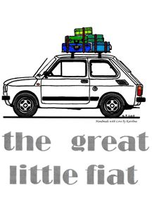 The Great Little Fiat