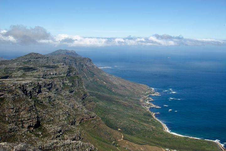 Amazing Landscapes of South Africa - photo land