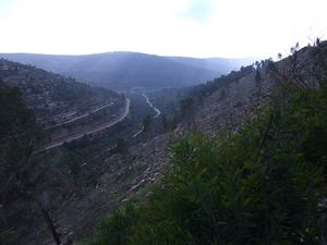 Amazing Landscapes of Israel