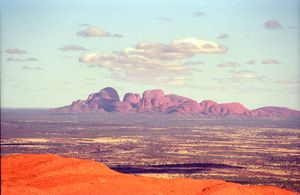 Amazing Landscapes of Australia