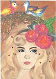 50 x 70 cm Giclee print