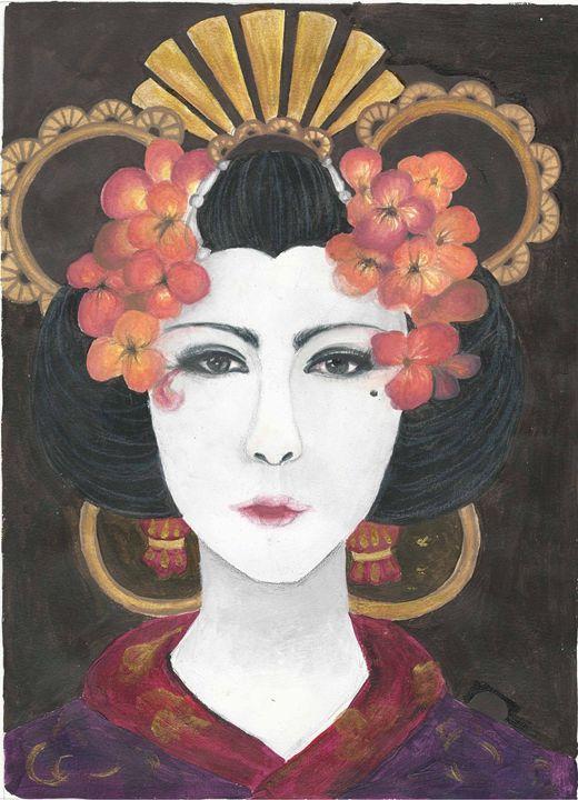 Japanese girl 2 - Nice Gallery