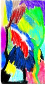 peacock - Boss