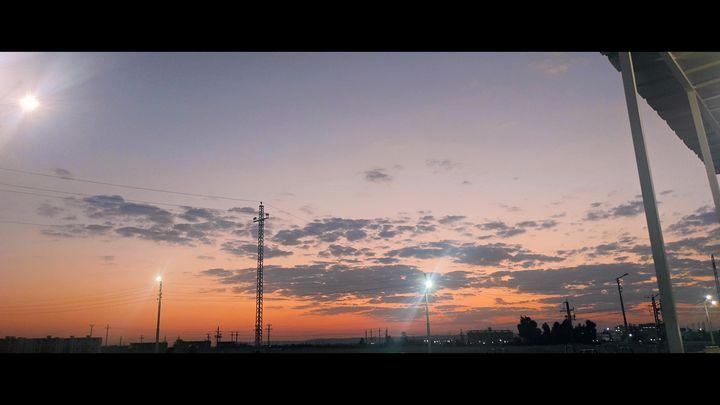 Sunset - Boss
