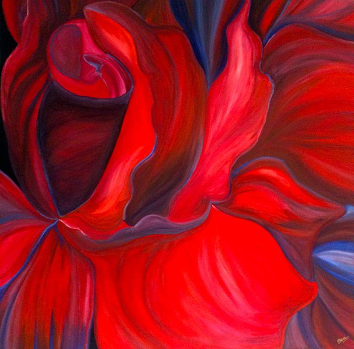 Wild Rose - ROSE