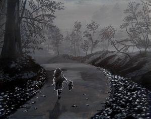 Into the Woods - KS Donaldson