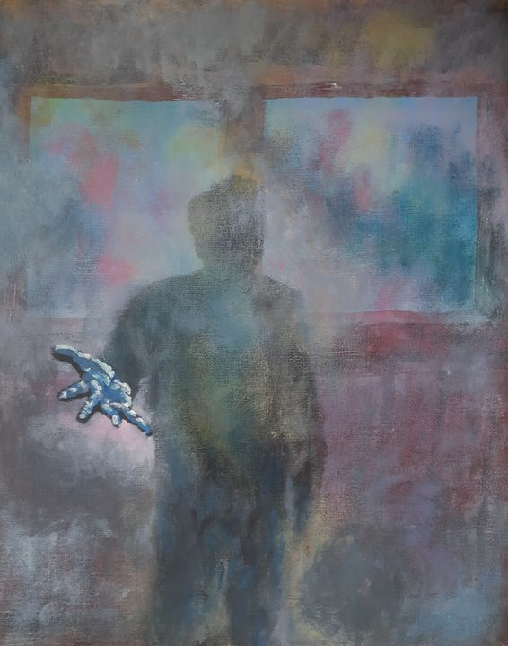 Time Lends Color to Memory - KS Donaldson