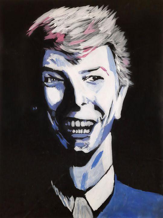 Bowie - KS Donaldson