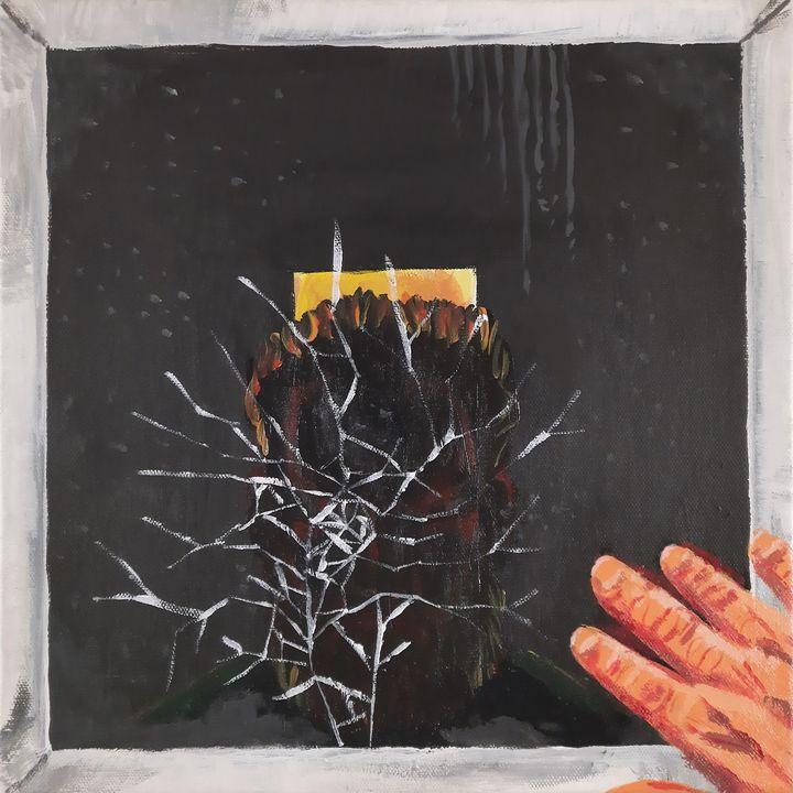 Broken Mirror - KS Donaldson