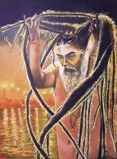 pradeep pandey art gallery