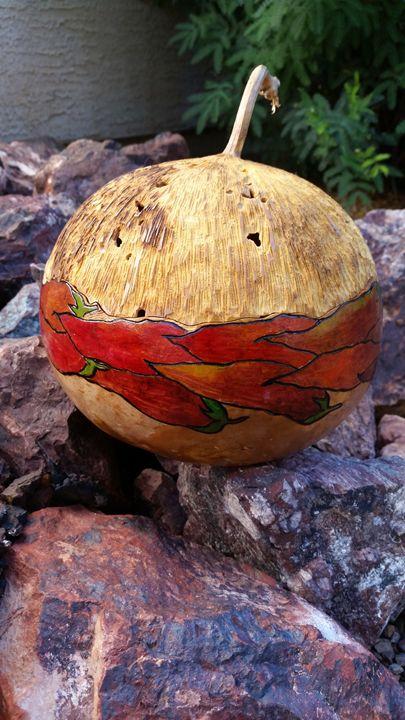 Arizona Pepper Bowl - Arizona Julz