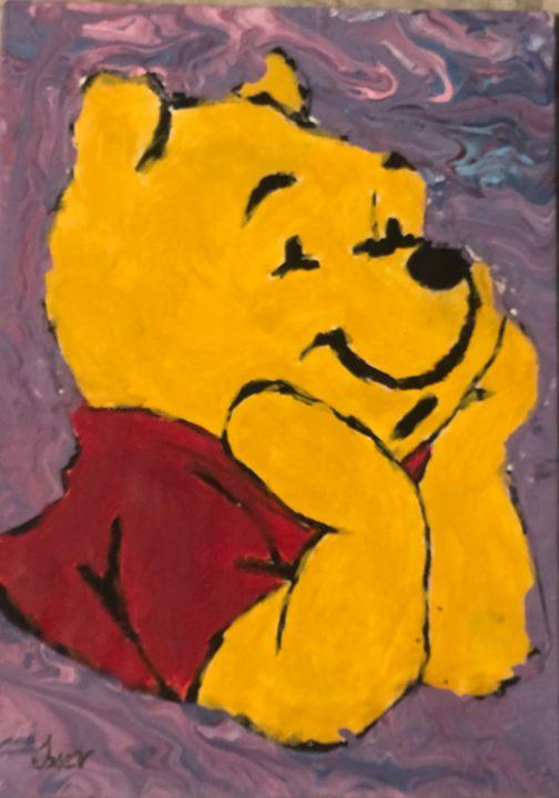 Winnie the Pooh - Jose Virgen