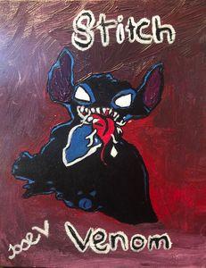 Stitch Venom